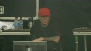 Limp Bizkit- Take A Look Around Live At Download 2009