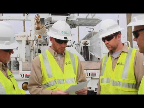 Duke Energy Job Briefing - Final