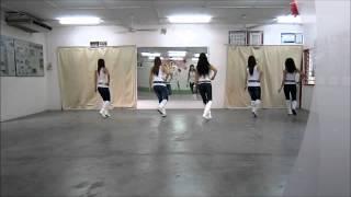 Floorfiller line dance (6/8/2012) by Marie Sorensen