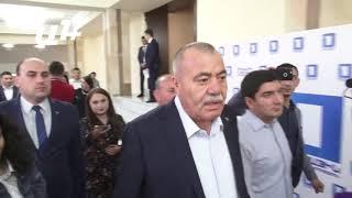 Գեներալ Մանվելը՝ վարչապետի թեկնածուի քվեարկության մասին