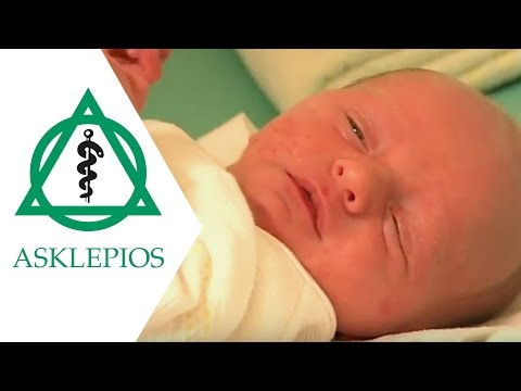 Geburtshilfe In Der Asklepios Klinik Pasewalk: Rundum Versorgt   Asklepios
