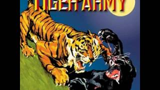 Watch Tiger Army Moonlite Dreams video