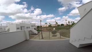 New modern apartments for sale in San Miguel de Salinas