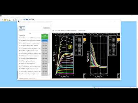 Keysight Power Electronics Modeling and Circuit Simulation