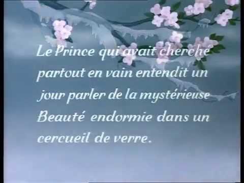 Blanche-Neige *Final - Un Jour Mon Prince Viendra (ancien Doublage)*