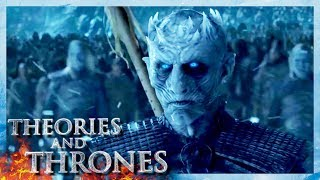 Game of Thrones Season 8: Breaking Down the Best Theories | Theories and Thrones