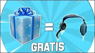 FREE ITEMS GIFTS ARRIVING at ROBLOX! 😱🎇