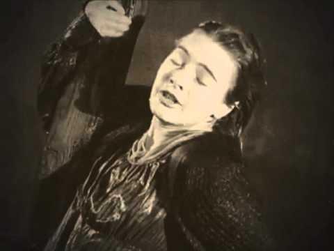 Oliver Twist 1948 Opening Scene - Dead Can Dance De Profundis