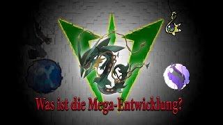 Was ist die Mega-Entwicklung? feat. LoaderB0t | Spieletheorie
