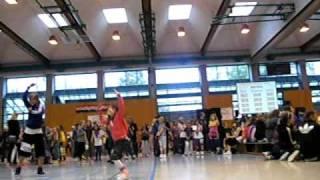 sarah solo kids HIP HOP Norderstedt CUP ADTV tanzschule AMARO