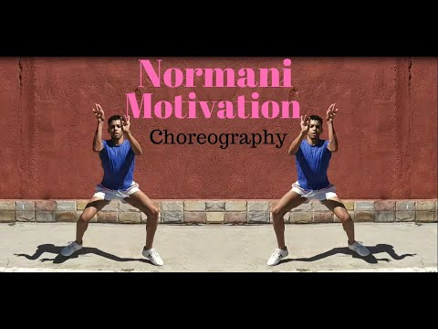 Normani – Motivation (Official Choreography) cover dance