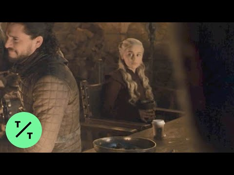 The Joe Pags Show - HBO Comments On Game Of Thrones Starbucks Cup