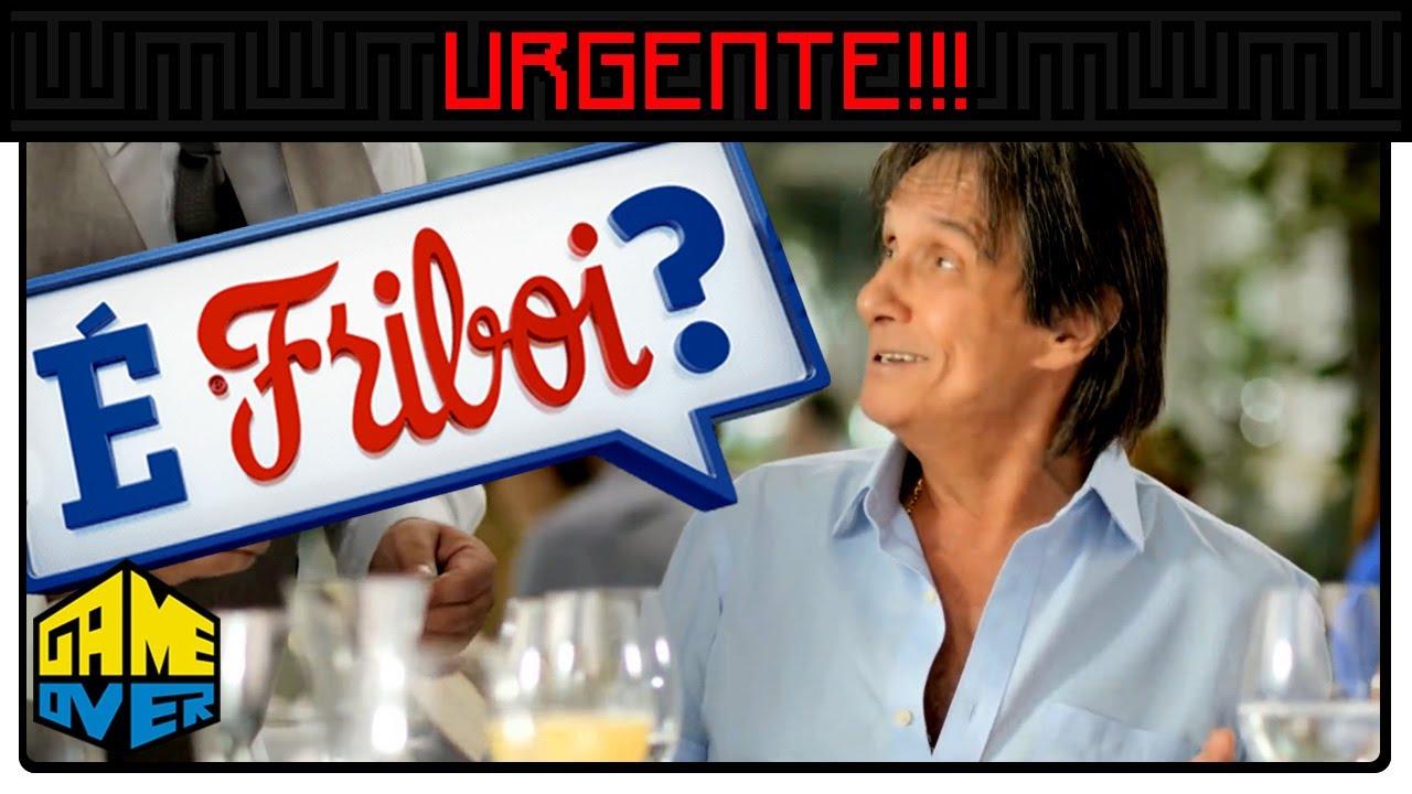 Resultado de imagem para imagens para a propaganda da FRIBOI