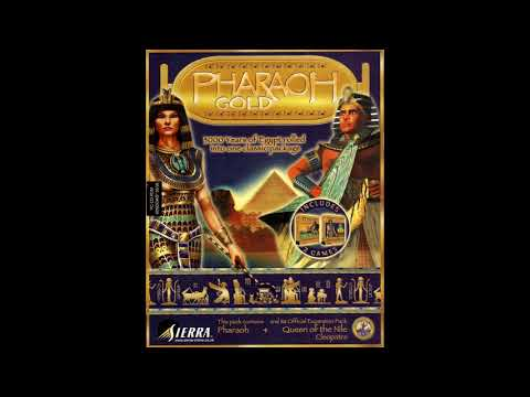 Pharaoh ~ JA ~ OST