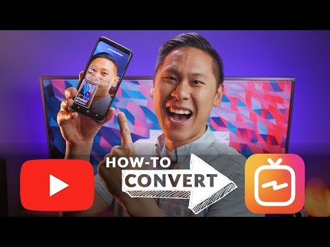 How-To EDIT Videos for IGTV! CONVERT Your YouTube Videos! [Final Cut Pro Tutorial]