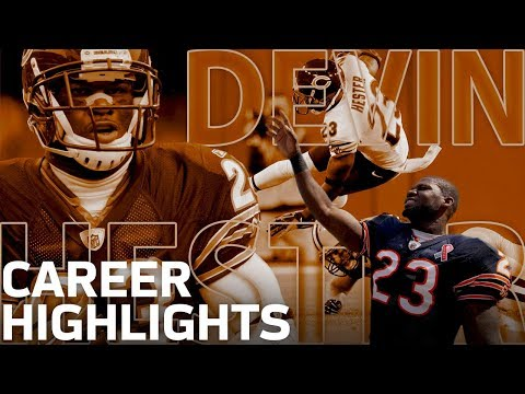 """Devin Hester """"You Are Ridiculous"""" Highlights 