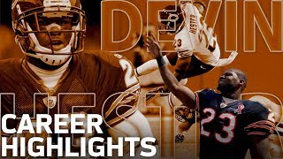 "Devin Hester ""You Are Ridiculous\"" Highlights 