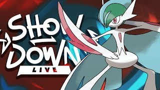 MEGA GALLADE KNOCKS OUT EVERYTHING!