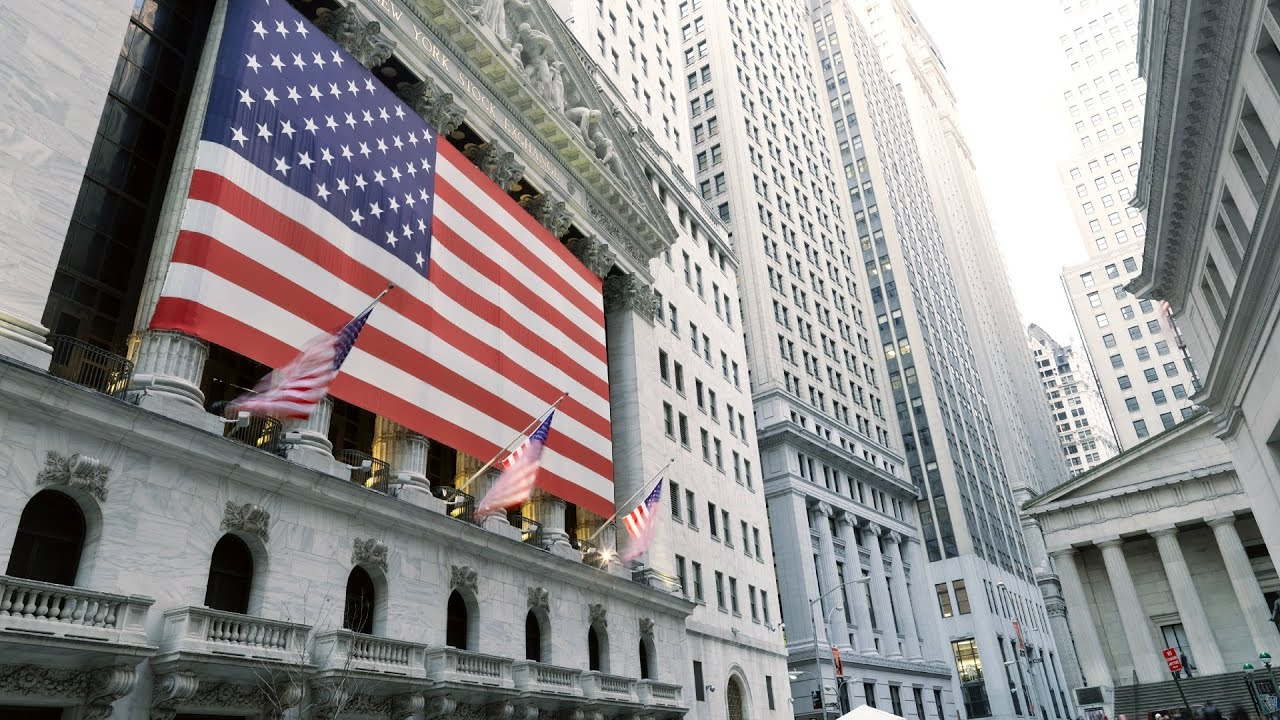 LIVE: Stocks fall as investors see rapid rise in US Treasury yields – Yahoo Finance