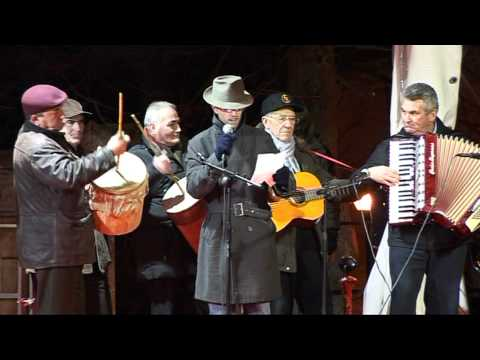 Gambatesa  maitunat - 1-1-2011 - Marco Frosali - canzone