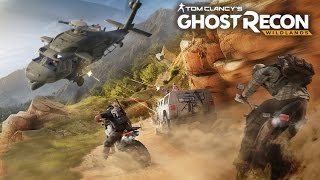 GHOST RECON Wildlands: Raiding Cartel Military Bases! | Multiplayer Gameplay 60fps