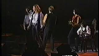 Coverdale/Page - Take A Look At Yourself (Live In Osaka, Japan Dec 20, 1993) [HQ]