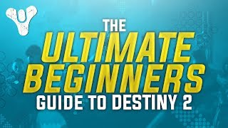 Ultimate Beginners Guide to Destiny 2 PvP