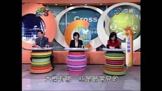 健康百分百 - 子宫保养 - 20110518