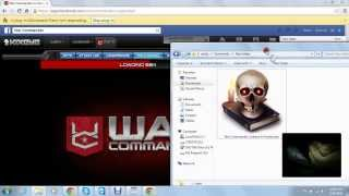 Repeat youtube video UNSUSPENDED WAR COMMANDER ACCOUNT #6