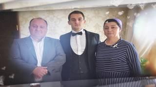 Турецкая Свадьба, Ариф Лютфия, Часть 1