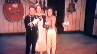 Never Mind the Why and Wherefore (HMS Pinafore)