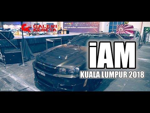 IAM KL 2018 - the Elite CarShow Mp3