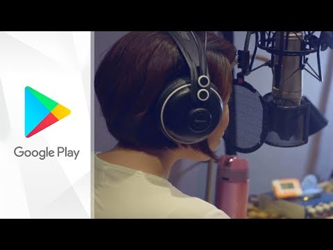 Google Play【大神拜請】塔拉!呂布!悟空!傳說對決配音員來啦