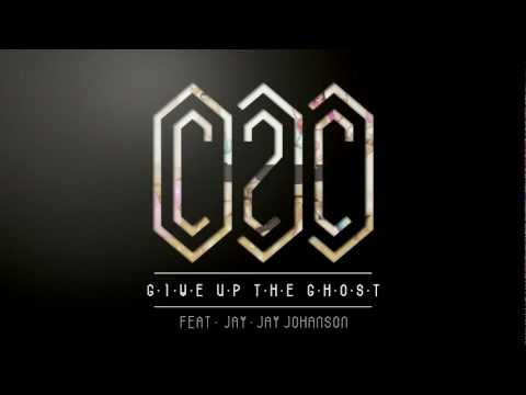 C2C - Give Up the Ghost (feat. Jay-Jay Johanson)