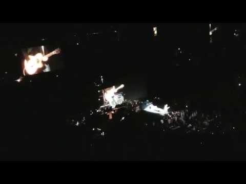 Fleetwood Mac,Big Love, Chesapeake Arena Oklahoma City 4-17-2015