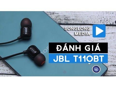 Đánh giá tai nghe JBL T110BT   Bền bỉ, gọn nhẹ, âm thanh đậm chất MỸ