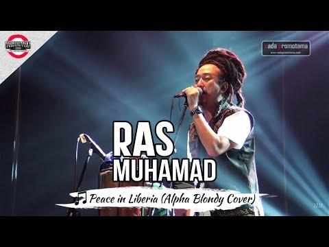 [OFFICIAL MB2016] PEACE IN LIBERIA | RAS MUHAMAD TERBARU [Live Mari Berdanska 2016 di Bandung]