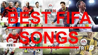 THE BEST FIFA SONGS OF ALL TIME