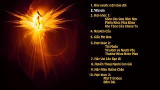 Phượng Hoàng Band - Vietnamese Rock Music pre 1975 - Volume 1