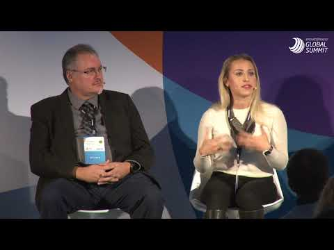 IFGS 2018 Panel: InsurTech: Hype or Hyperdrive?