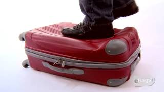 Hardside Luggage Rundown
