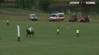 PoloLine TV - Argentina vs Chile (Full Match)