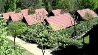 Càmping Vall de Bianya - part 1 de 3