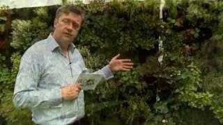 Movable Vertical Garden Planter By Maximize Design On Tv3
