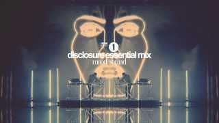 Disclosure Radio 1 Essential Mix - HQ