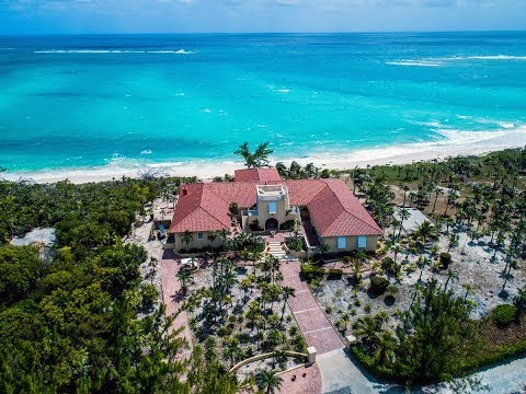Whale Cay Villa | Private Island Property For Sale | Berry I