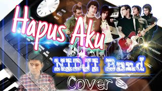 Download Hapus Aku - Nidji   Cover by Nathan  ™