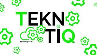 Teknotiq Teknoloji Ürünleri