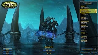 Bajheera - 7.0 FROST DEATH KNIGHT IS INSANE! - WoW Legion Death Knight PvP