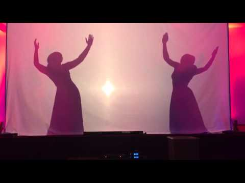 Forever by Kari Jobe Praise Dance